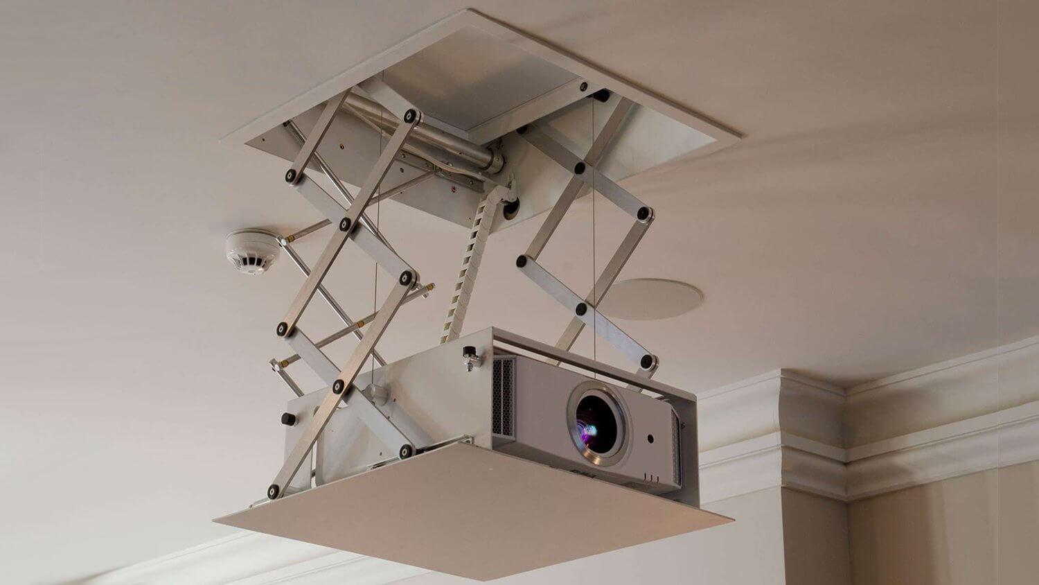 PD - Projector Lift - Future Automation