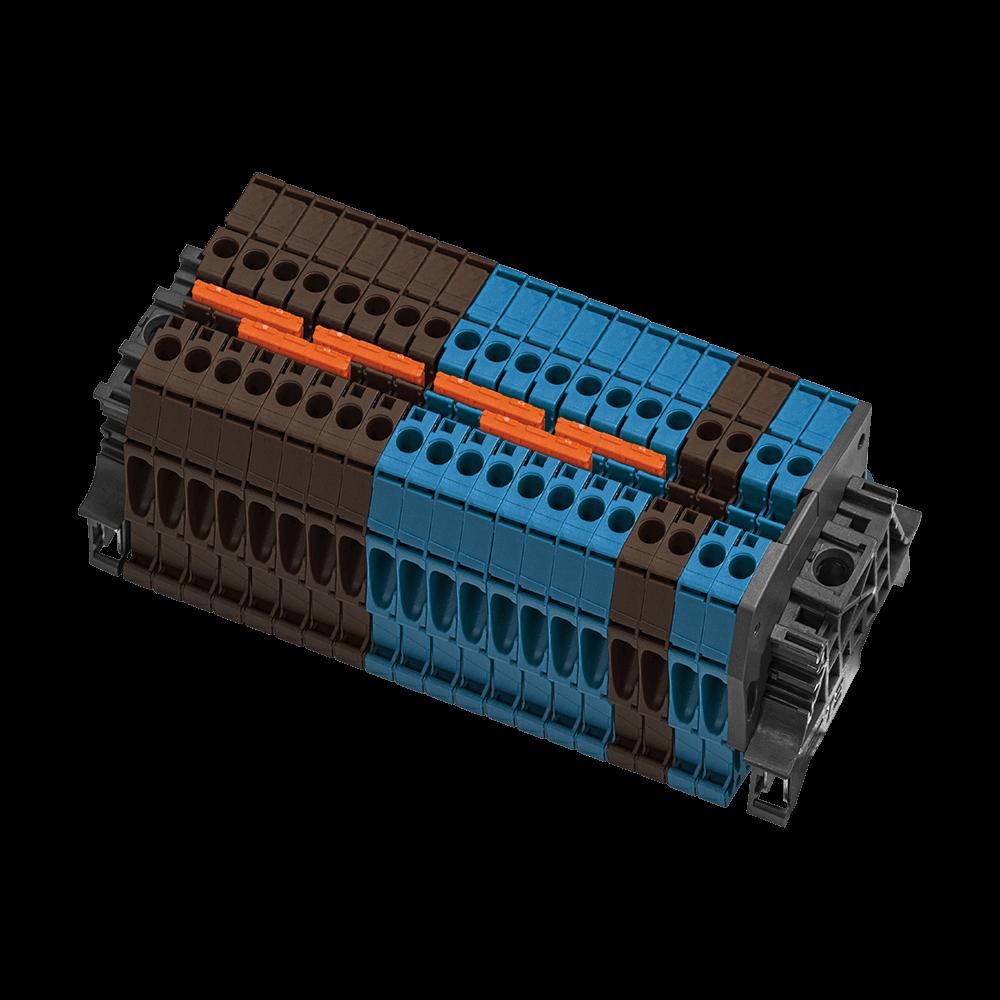 C4E-TB20 - Terminal Blocks for C4E