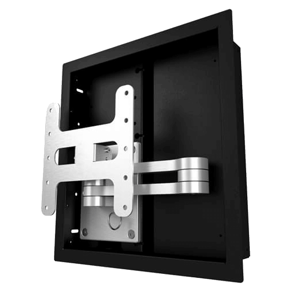 """FSA2-WB - Articulated TV Wall Mount with In Wall Box  26"""" - 37"""""""