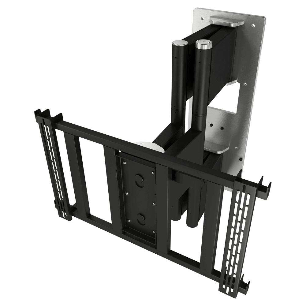 """HQA2 - Two Way Articulated TV Wall Mount 80""""-110"""""""
