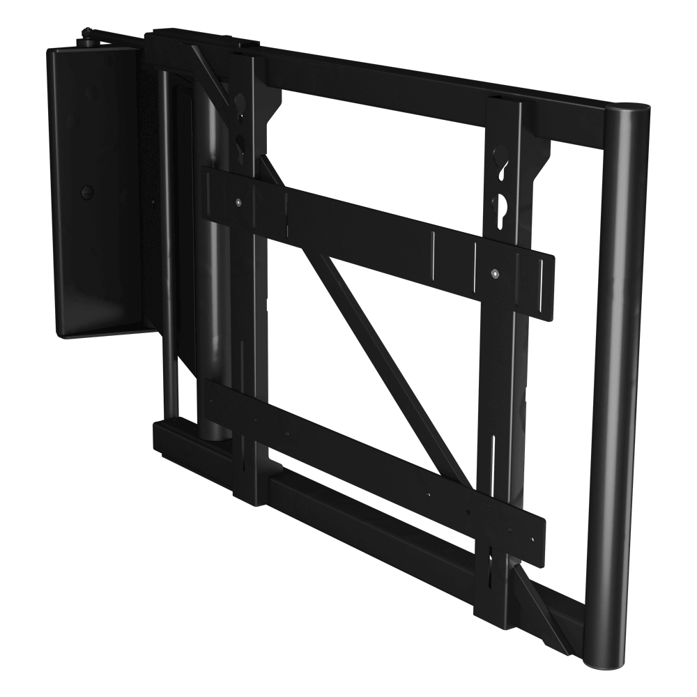 """HSE90 - Motorised Articulated TV Wall Mount Heavy 70""""+"""