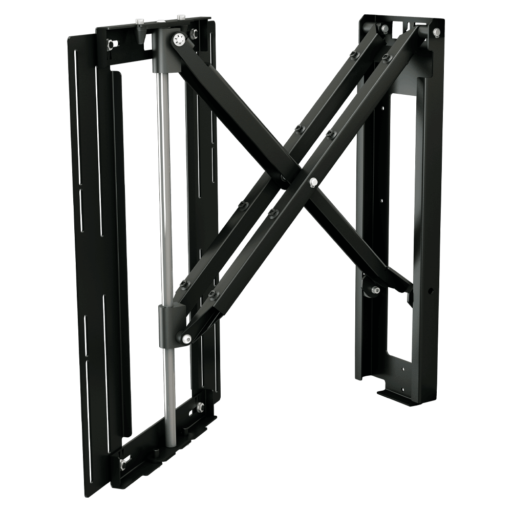 """IP-PS55 - Outdoor Articulated TV Wall Mount 55""""-75"""""""