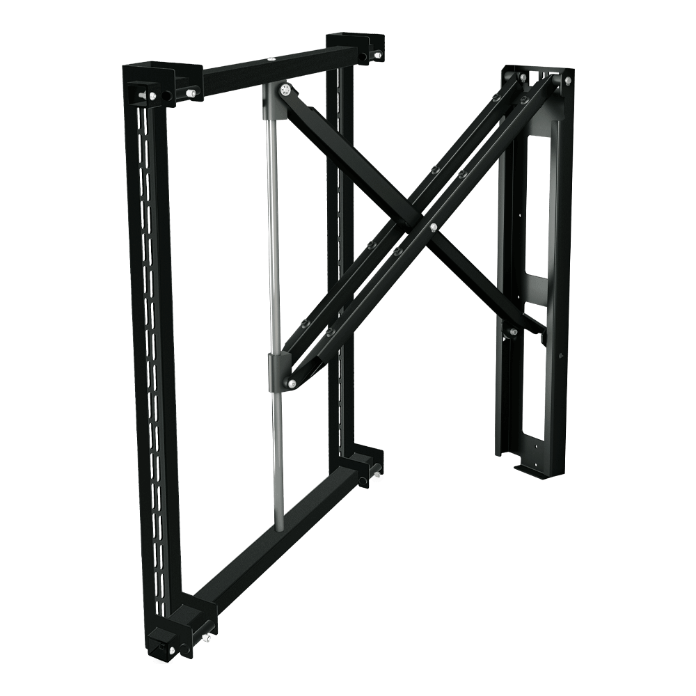 """IP-PS65 - Articulated TV Wall Mount 65""""-75"""""""