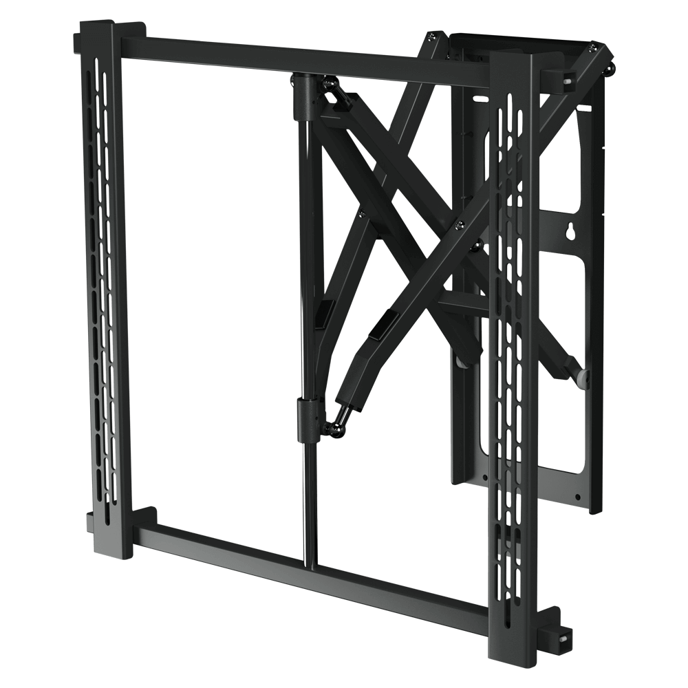 """IP-PS80 - Outdoor Articulated TV Wall Mount 80"""" - 110"""""""
