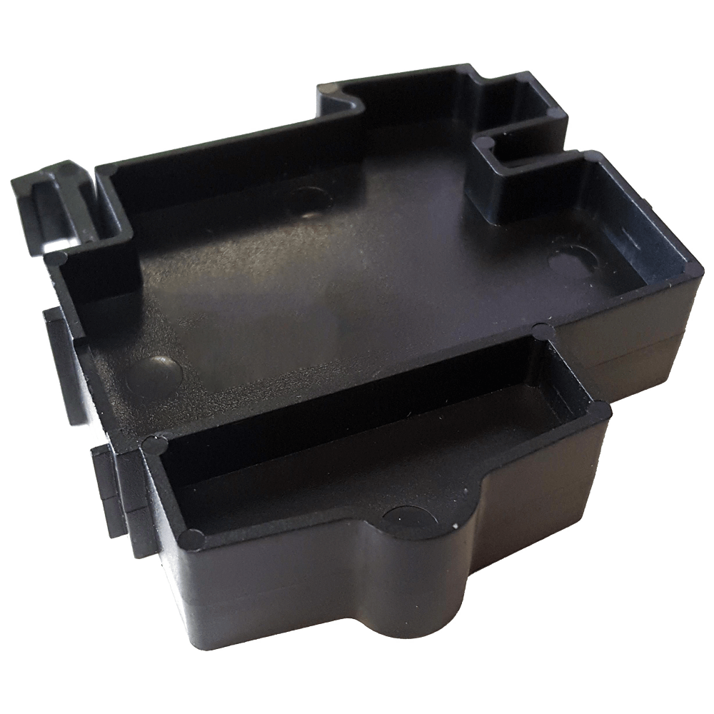 LCP-DRB - DIN Rail Individual Blanks For LCP Enclosures