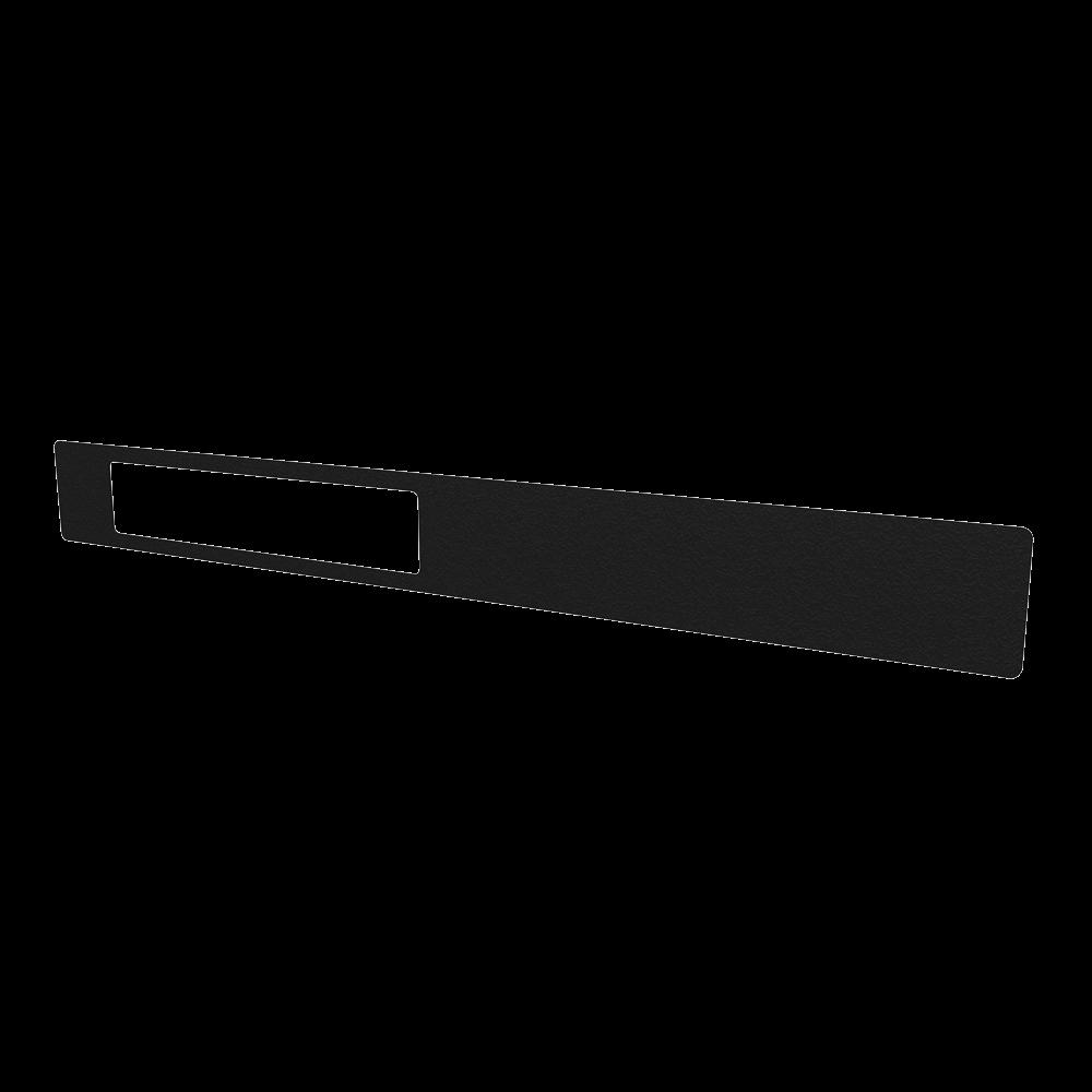LCP-MTP - Module Trim Plate For LCP Enclosures