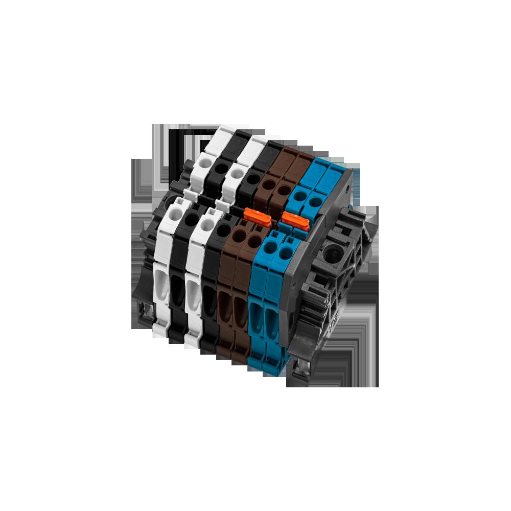 LCP-TB-DALI - Terminal Blocks For 1 DALI Module