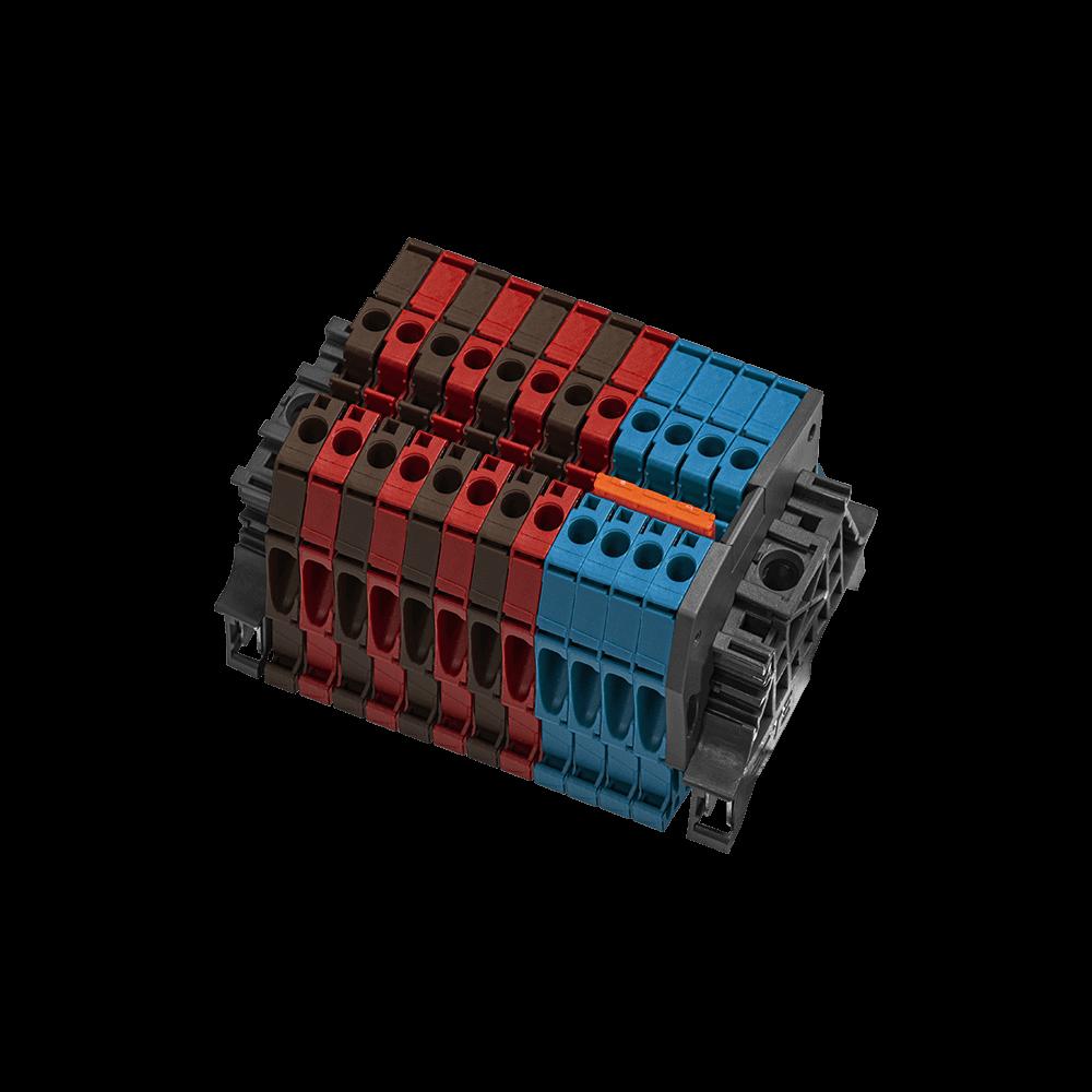 LCP-TB-MOTOR - Terminal Blocks For 1 Motor Module