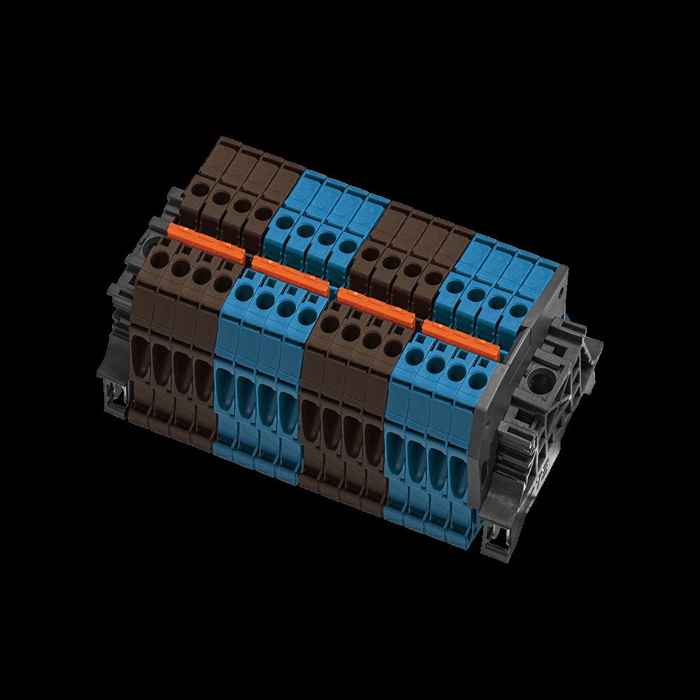 LCP-TB16 - Terminal Blocks For LCP Enclosures
