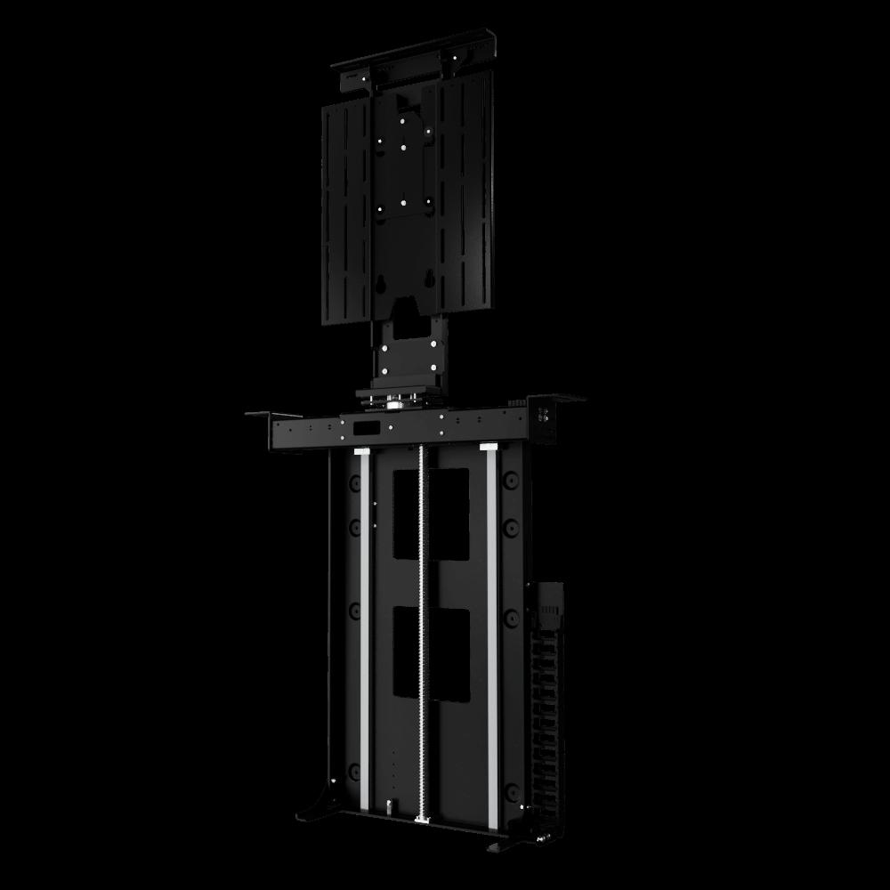 Lsm Efa Tv Lift Amp Electric Flap 42 Quot 65 Quot Future Automation