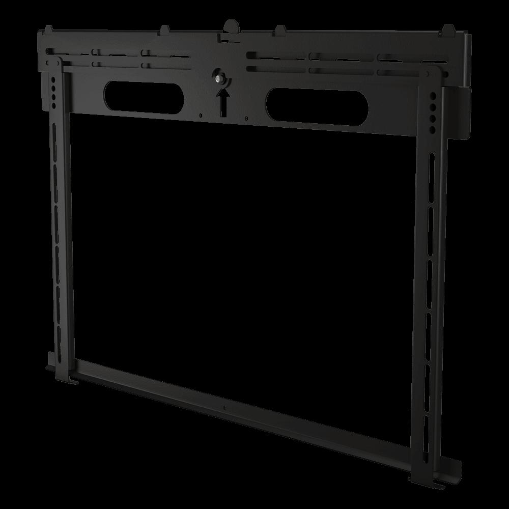 M-V74 - VESA700x400 Marine Suitable Fixed Wall Mount