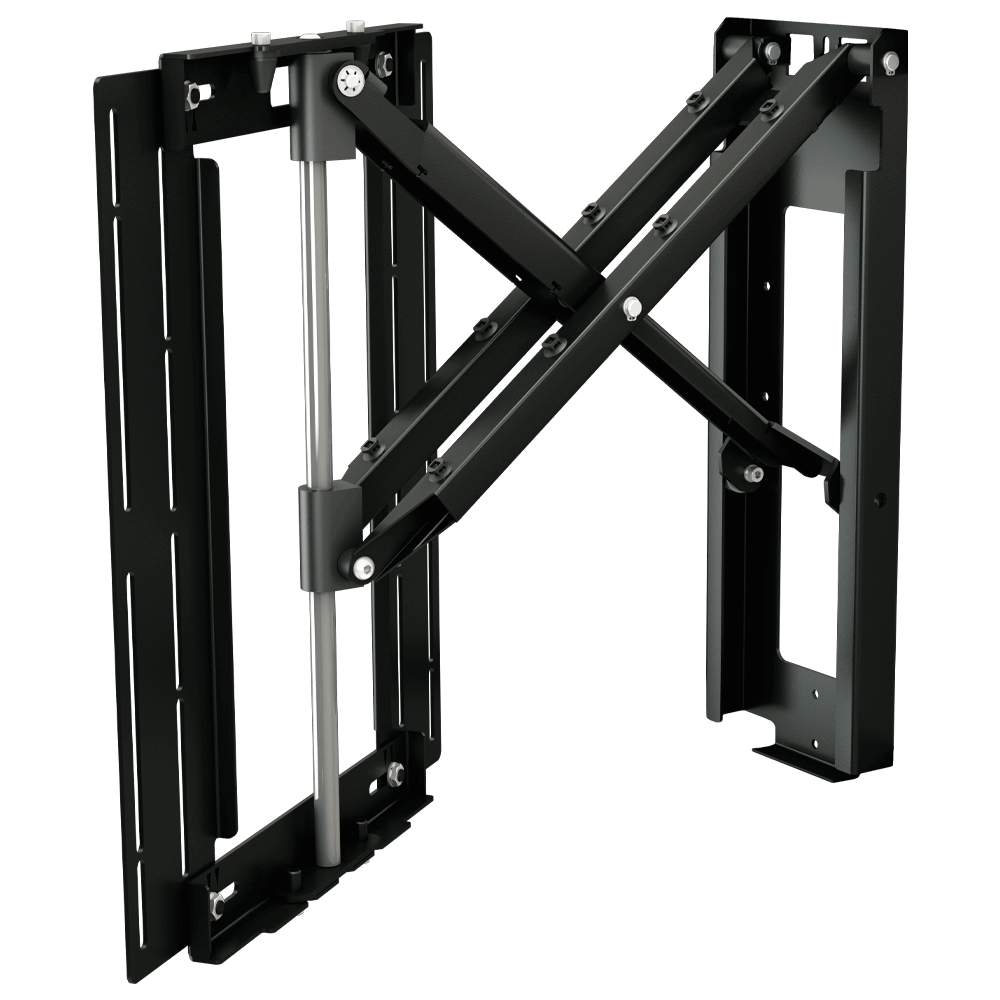 """PS40 - Articulated TV Wall Mount 40""""-75"""""""