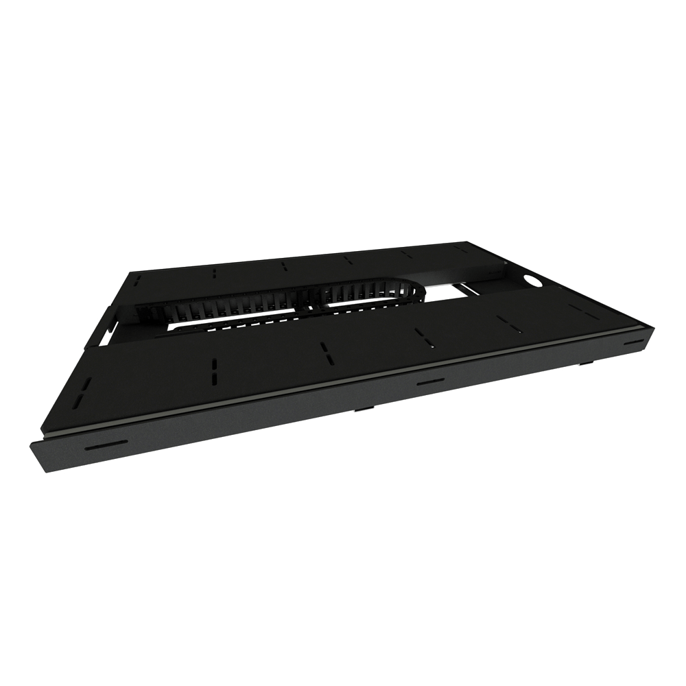 PST - Projector Slide Tray