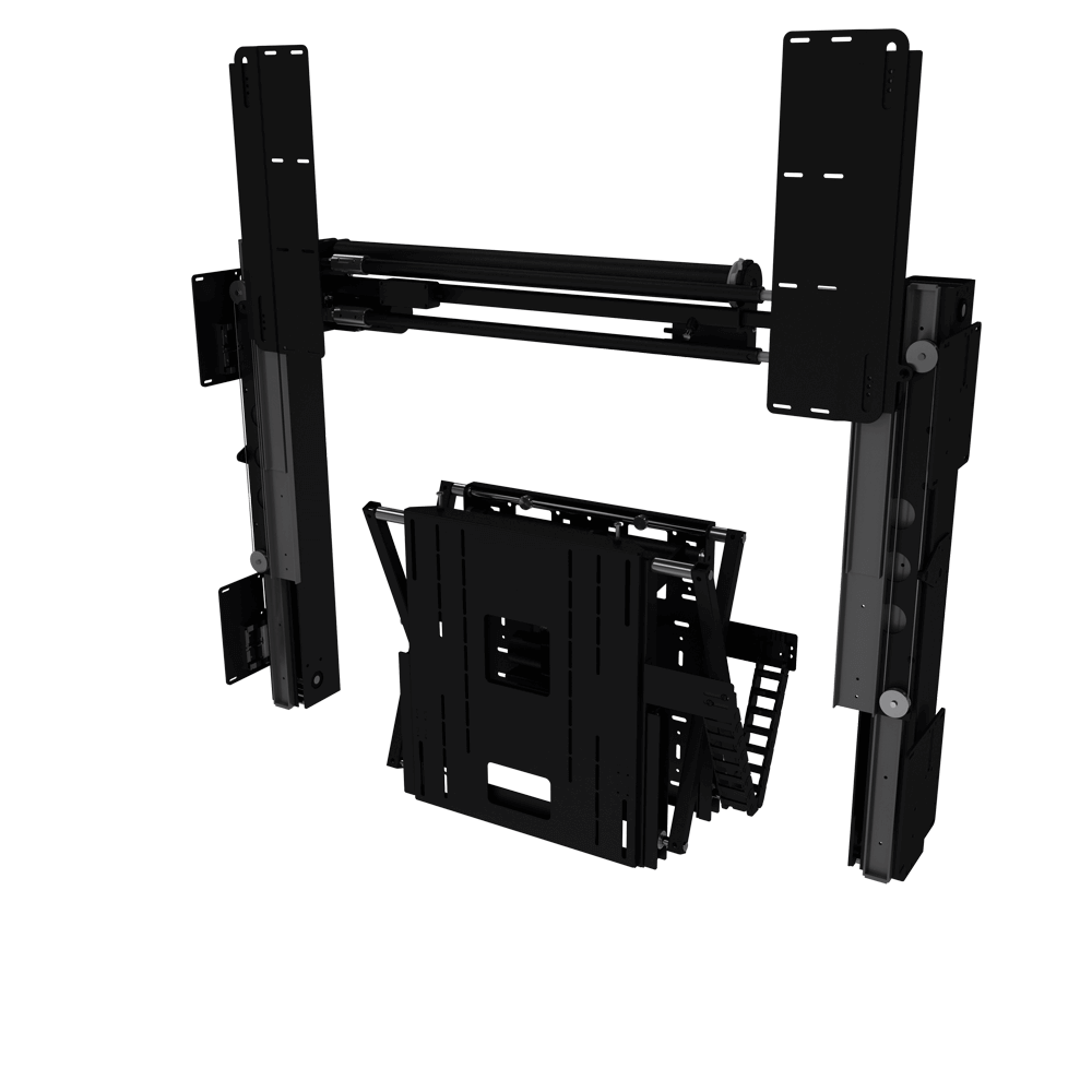 SPS - Sliding Panel System