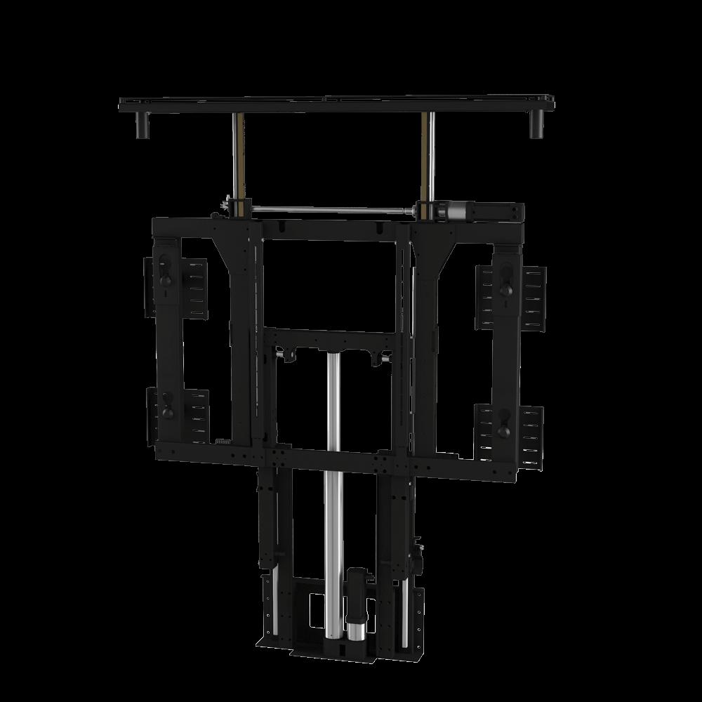 SRV-SBL - Servo Split Box TV Lift