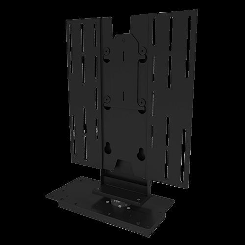TTR - Table Top TV Rotator