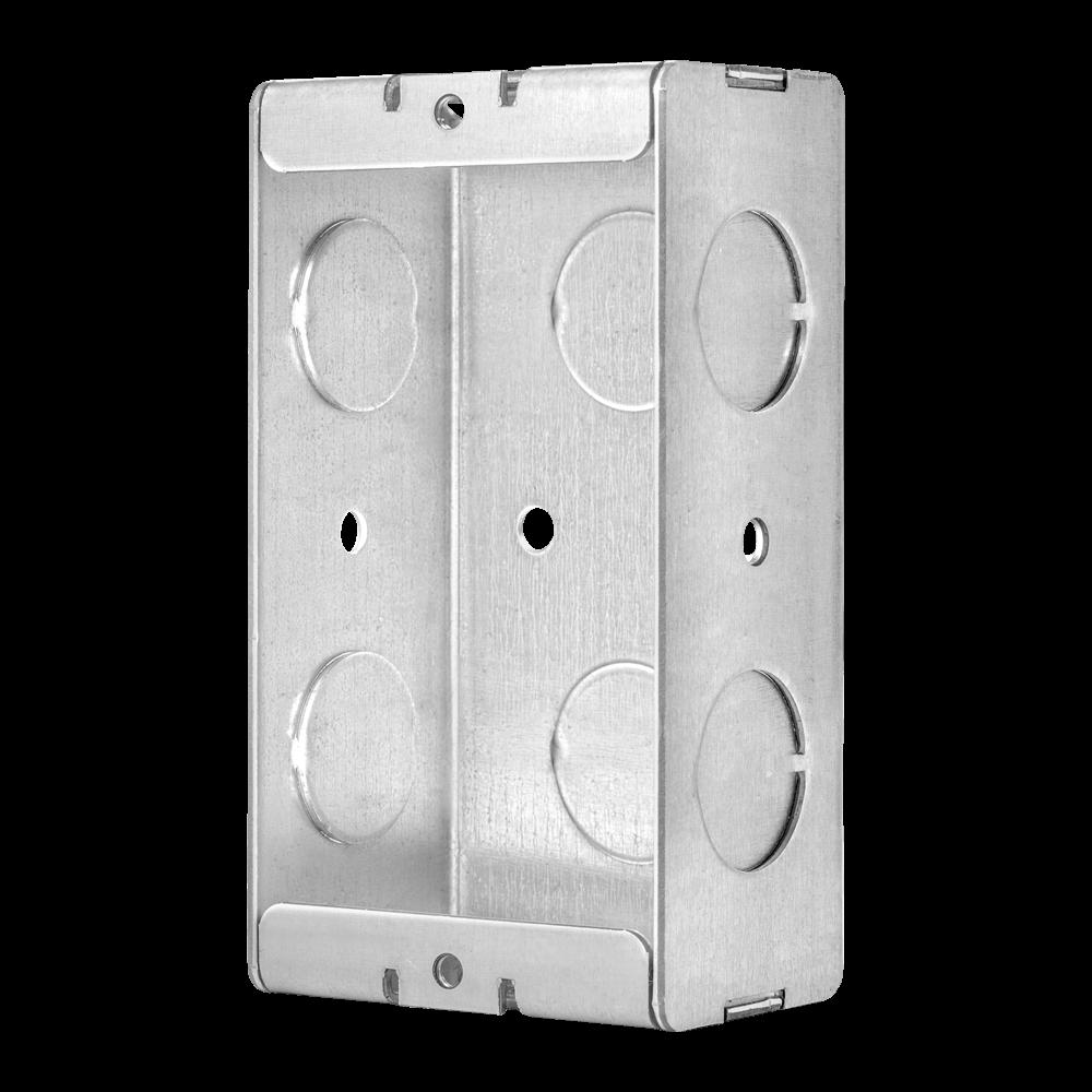 USJBS - Backbox for 1 Gang US Keypads